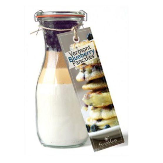 Genusswerk Feuer & Glas Vermont Blueberry Pancakes