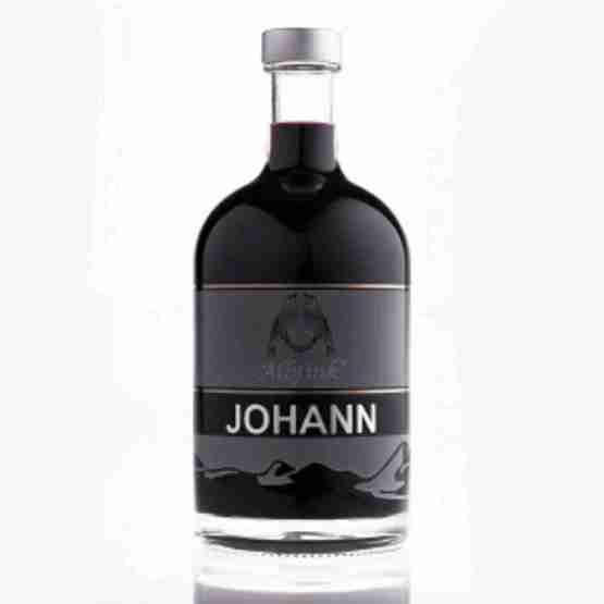 Genusswerk Finch Johann