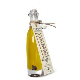 Genusswerk Flaschenweise Trüffel Öl