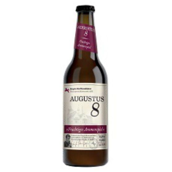 Genusswerk Riegele Bier Augustus 8 0,66l