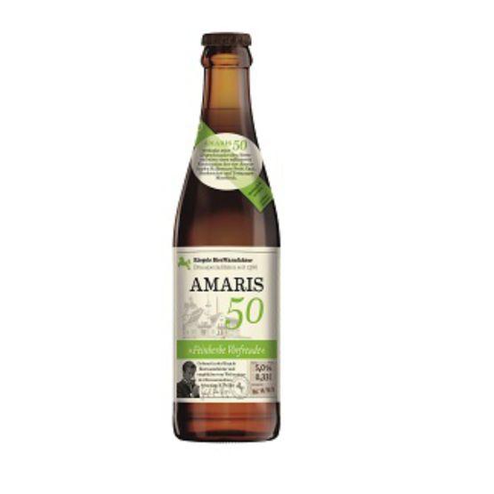 Genusswerk Rigele Bier Amaris 50 0,33l
