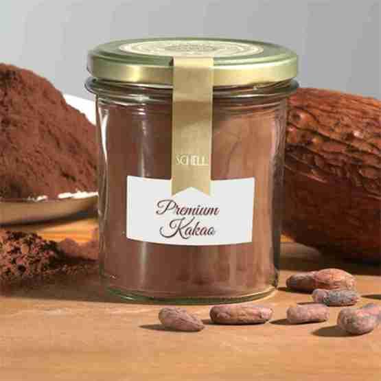 Genusswerk Schell Trinkschokoladen
