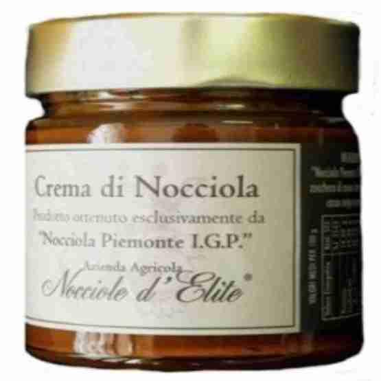 Genusswerk Schokoladencreme crema die nocciola