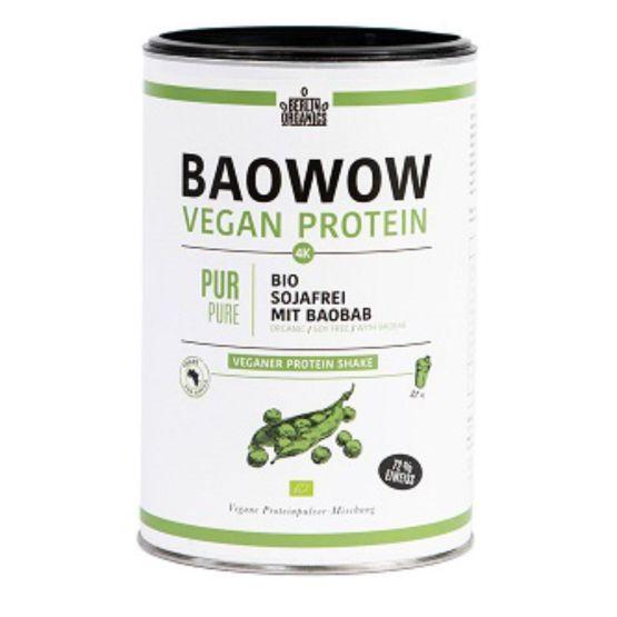 Genusswerk Superfood baowow Protein