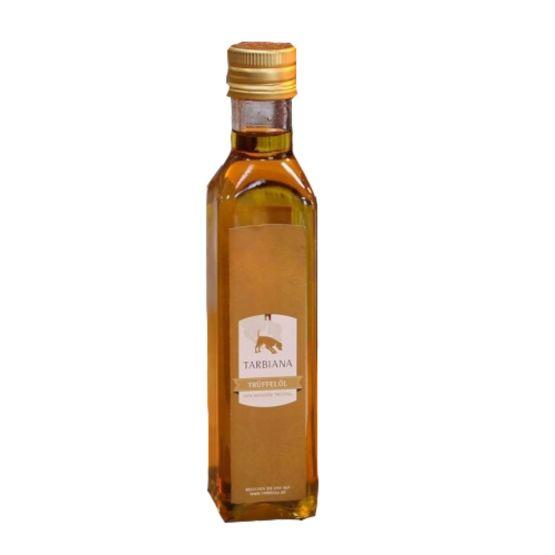 Genusswerk Tarbiana Trüffel Öl