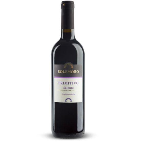 Genusswerk Wein Primitivo Salento