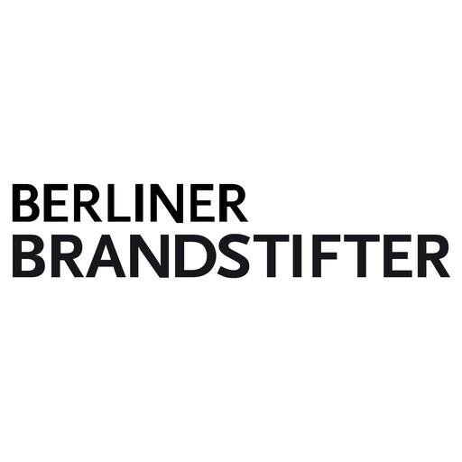 Genusswerk berliner Brandstifter