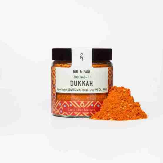 Genusswerk Bio & Fair Dukkah