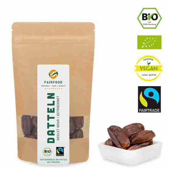Genuswwerk Fairfood Datteln