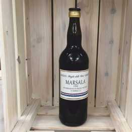 Genusswerk Marsala