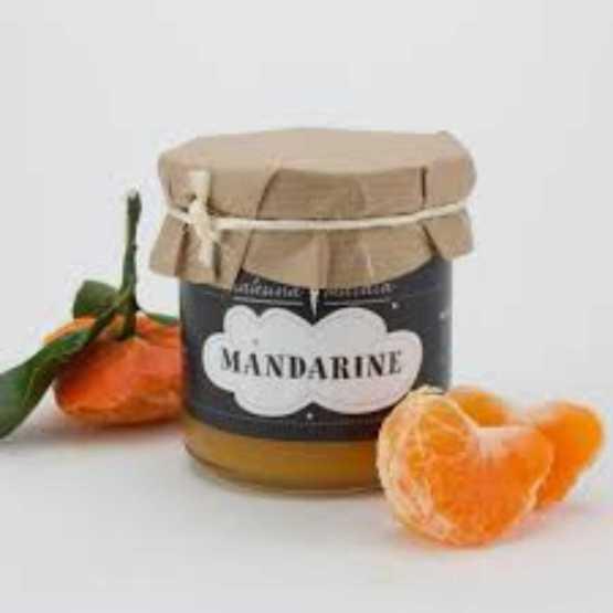 genusswerk Fruchtaufstrich Mandarine