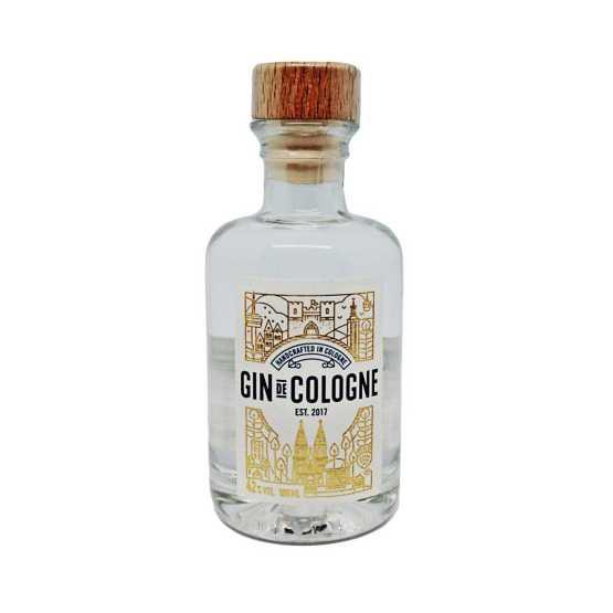 genusswerk Gin de cologne 100ml