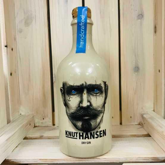 genusswerk Knut Hansen Gin
