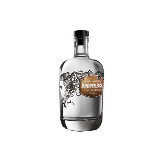 Genusswerk Juniper Gin