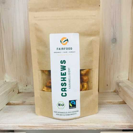 Genusswerk Karamellisiert Fairfood