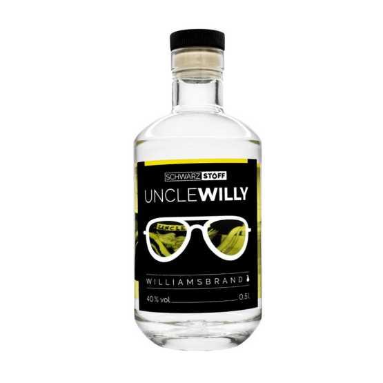 Genusswerk uncle Willi