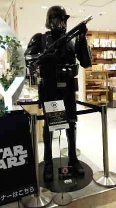 Odakyu - my new favourite department store