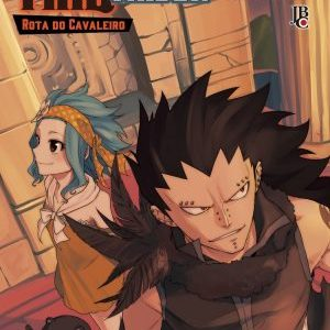 FAIRY TAIL GAIDEN 002