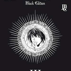 Death Note – Black Edition – Vol 3