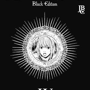 Death Note – Black Edition – Vol 4