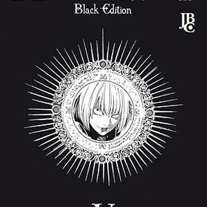 Death Note – Black Edition – Vol 5