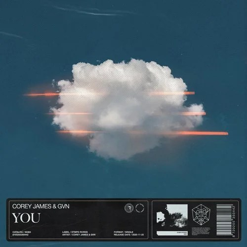 Corey James Tracks & Releases on Beatport