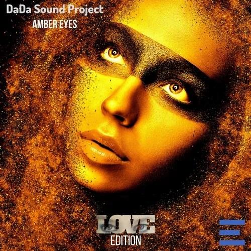 dada sound project amber eyes ile ilgili görsel sonucu