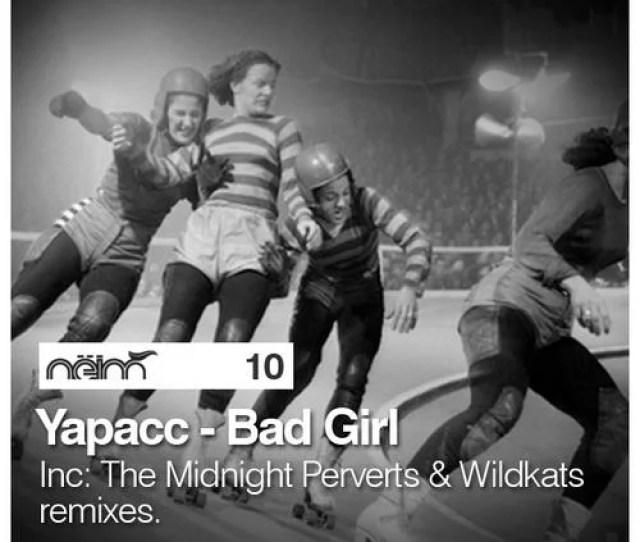 The Midnight Perverts Naughty Mix