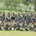 Company Gathering Outbound PT XL