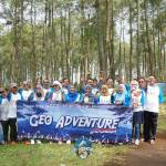 Gathering Outbound PT. Tirta Mas Anugrah