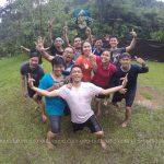 Company Gathering Toyota Hayam Wuruk