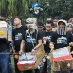 Company Gathering BRI Pamanukan