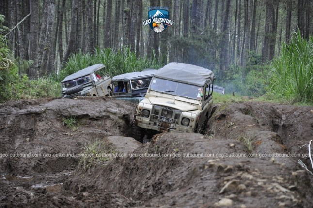 Outbound Bandung OFFROAD GEO ADV