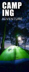 Camping di Lembang