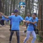 EMPLOYEE GATHERING - GEO ADVENTURE INDONESIA