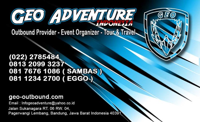 EMPLOYEE GATHERING LEMBANG PTA TOYOTA ISTD - GEO ADVENTURE INDONESIA