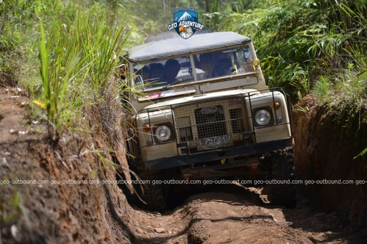 FUN OFFROAD TRIP PESERTA OUTLET JAGOAN SA JAKARTA SELATAN IM3 OOREDOO