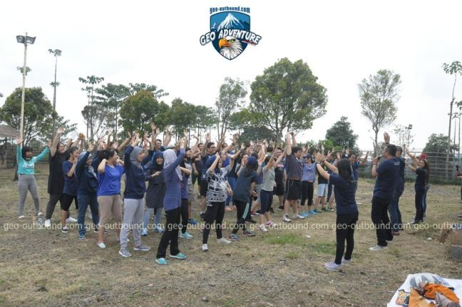 OUTBOUND BANDUNG THE NIELSEN INDONESIA