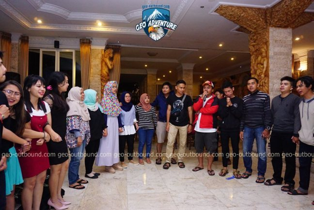FASHION COMEDY STS INDRAMAYU