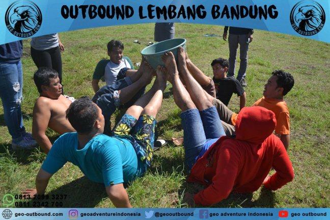 FUN OUTBOUND LEMBANG BANDUNG