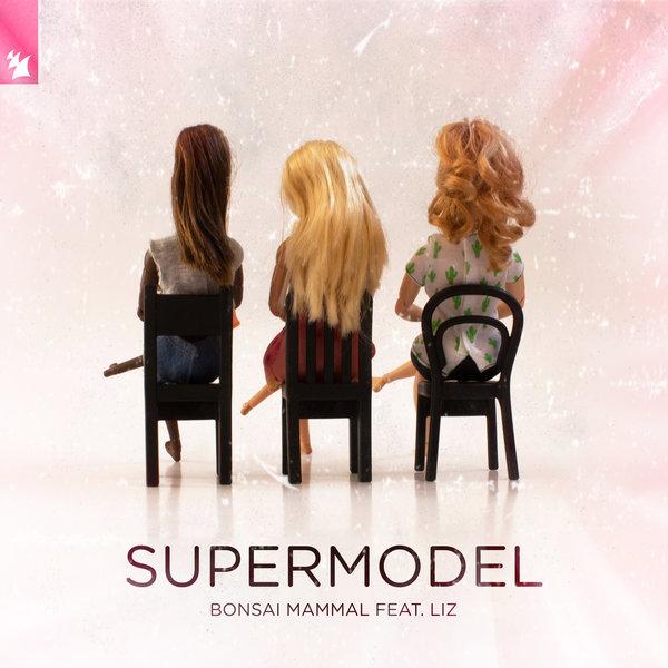 Bonsai Mammal feat. LIZ - Supermodel on Traxsource