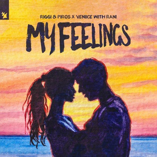 Riggi & Piros x VENIICE with RANI - My Feelings on Traxsource