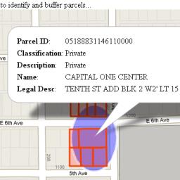 Google lässt TeleAtlas links liegen und führt Grundstückskataster ein