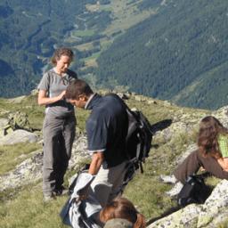 Rückblick auf den GIS Day 2013