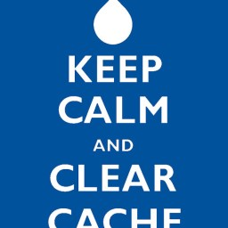 Services or raw data? Invalidate your cache, stupid!