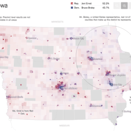 The best cartography and infoviz of 2014