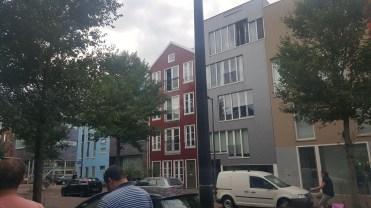 Ijburg homes