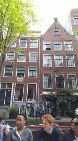16 million Euro house