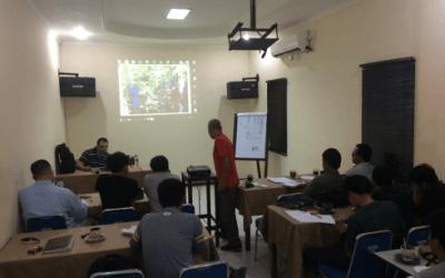 Installation training