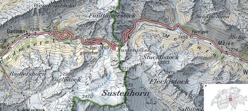 Sustenhorn_und_Sustenpass